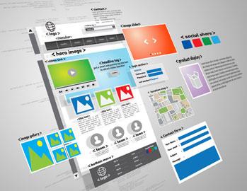 Création de contenus SEO pour votre site web